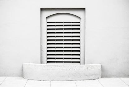 building, structure, window, wall, frame