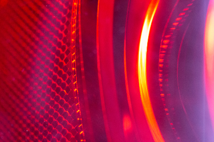futuristic,  red,  texture,  pattern,  abstract,  creative,  close up,  plastic,  geometric,  cyber,  glow