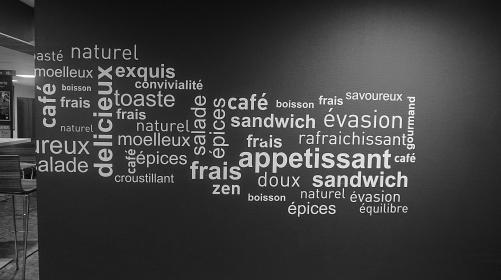 wall, print, write, product, words, order, menu, chair, restaurant, store, foods, design, establishment