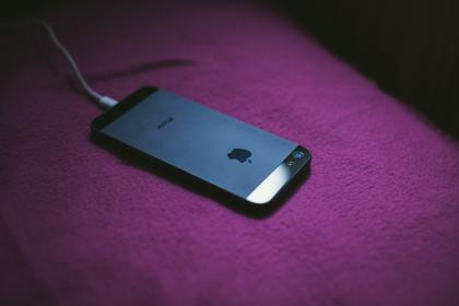 iphone, mobile, smartphone, cell phone, technology, charger, charging, objects