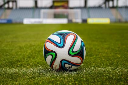 free photo of soccer  ball