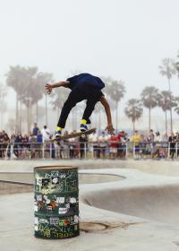 people, man, skate, board, sport, hobby, vans, wheels, feet, shoes, ramp, exhibition