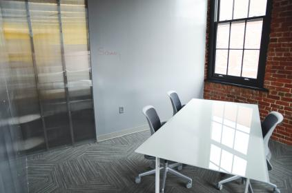startup, office, table, chairs, business, meeting