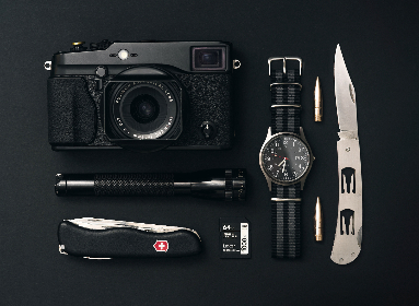 camera,  watch,  knife,  pen knife,  black,  wallpaper,  hd,  travel,  journey,  adventure,  kit,  pen,  accessories