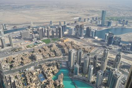 architecture, buildings, office, residential, city, skyscrapers, high rise, infrastructures, water, manmade, lakes, urban, metro