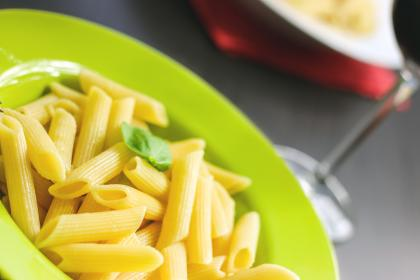 free photo of pasta  penne