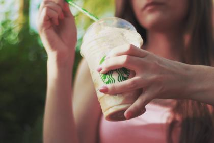 free photo of starbucks  coffee
