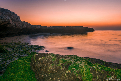 Iran-nayband gulf, sunset, view, iran, gulf, nayband, red,  mist, sea, ocean, water,  view, vista, landscape, beautiful, hdr, mountain