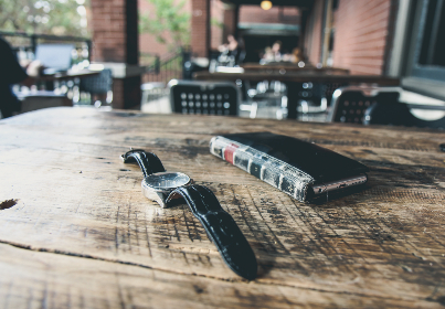watch,  book,  table,  wood,  rustic,  vintage,  cafe,  coffee,  shop,  chairs,  brick,  building,  objects
