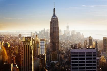 Empire state building, buildings, architecture, high rises, New York, city, NYC, urban, downtown, skyscrapers
