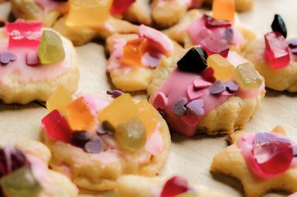 free photo of cookies  candy