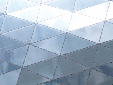 building,   abstract,   detail,   wall,   exterior,   facade,   modern,   design,   futuristic,   city,   perspective,   architecture,   geometric,   pattern,  glass,  reflective