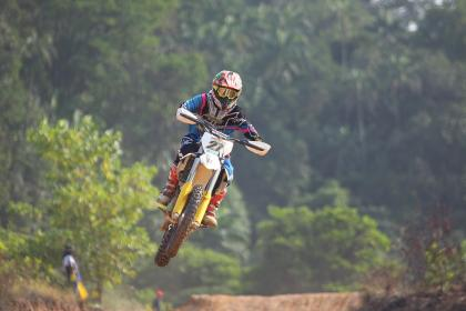 motocross, race, sport, game, motorcycle, vehicle, outdoor, people, man
