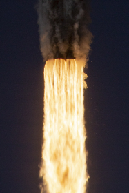 rocket,  liftoff,  fire,  flames,  hot,  spaceship,  space,  power,  speed,  movement,  travel,  launch,  advanced,  technology,  spacex,  yellow,  fly,  flight,  science,  spacecraft