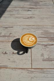 coffee, bean, seed, brown, cafe, wood, hot, mug, cup, art, design, shadow