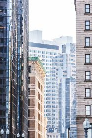 free photo of tall   buildings