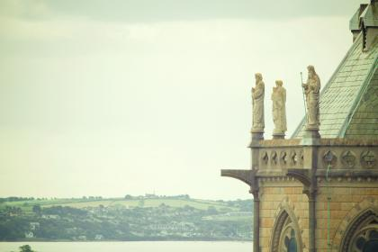 free photo of St Colman's Cathedral  Cobh