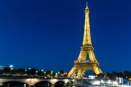 free photo of eiffel tower   france