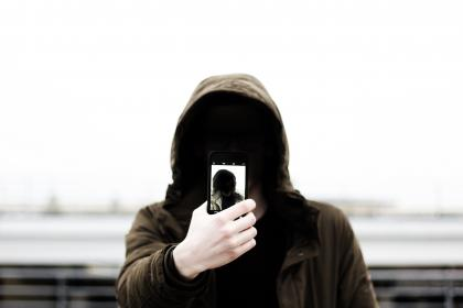 people, man, camera, hoodie, jacket, selfie, hand