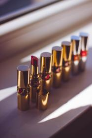 lipstick, beauty, fashion, makeup, collection, cosmetics