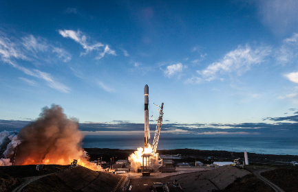 rocket,  launch,  sky,  smoke,  fire,  flames,  technology,  science,  travel,  exploration,  clouds,  outdoors,  spacex
