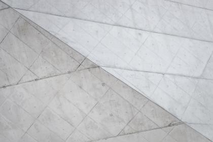 design, patterns, lines, floor, ceiling, tiles, white, wall