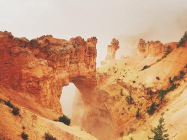 free photo of bryce  canyon