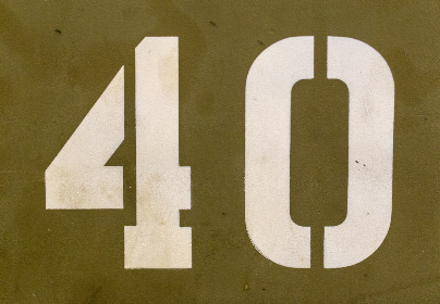 number,  abstract,  transport,  stenciled,  military,  vehicle,  metal,  wall,  auto,  sign,  digit,  numeral,  old,  vintage,  industrial