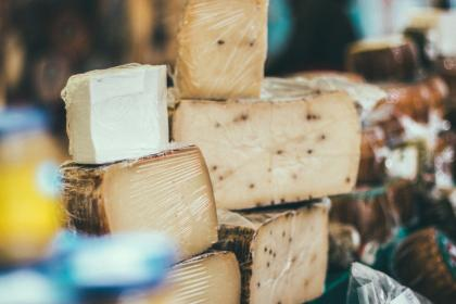 free photo of cheese  food