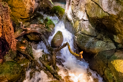 forest,  waterfalls,  sweden,  nature,  relax, nature, water,  river, rocks,  mountain