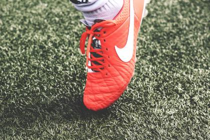 soccer, cleats, shoes, grass, field, turf, sports, fitness, exercise