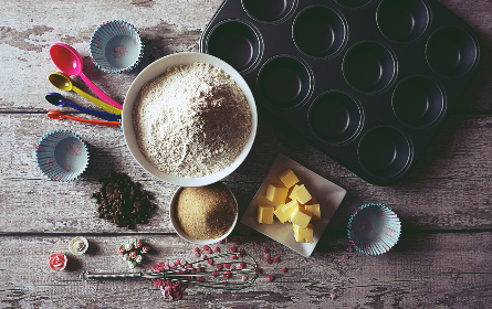 baking,  food,  cakes,  cup cakes,  cooking