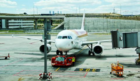 airplane, airport, jetway, travel, transport, jets, hanger, baggage, wings