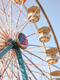 carnival,  ferris wheel,  ride,  fun,  festival,  entertainment,  fairground,  recreational