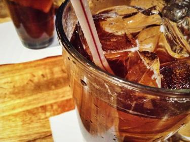 free photo of drink  glass