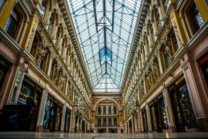 architecture, building, infrastructure, ceiling, interior, design, shopping, mall, sculpture, floor