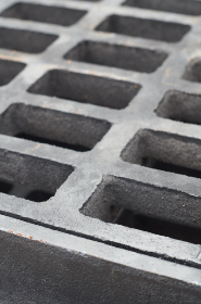 free photo of water   grate