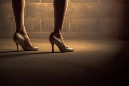 free photo of high heels  shoes