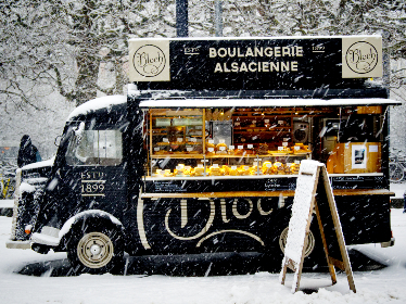 free photo of boulangerie   bread