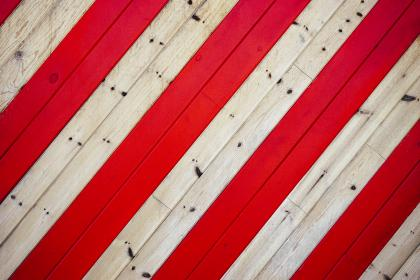 wood, red, stripes