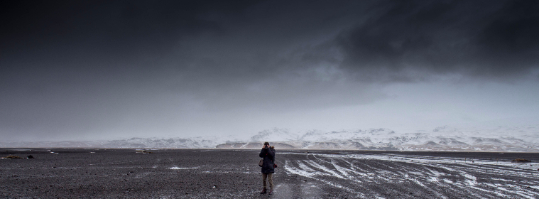 clouds,   mountains,   panoramic,   person,   photographer,   sky,  camera,  widescreen,  wallpaper,  hd