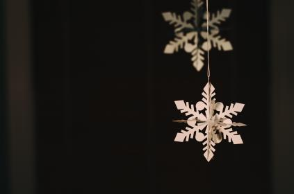 snow, winter, white, cold, weather, decoration, christmas, holiday, festival