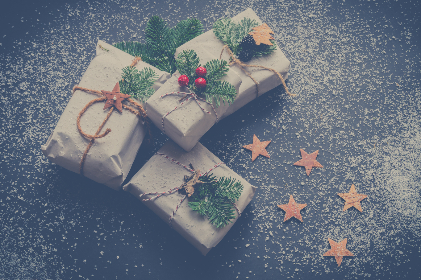 free photo of christmas   gifts