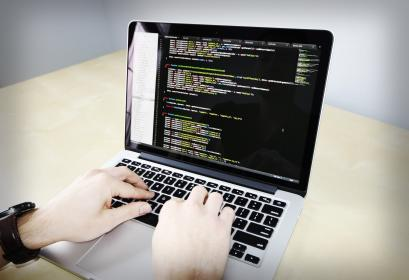 free photo of coding  business