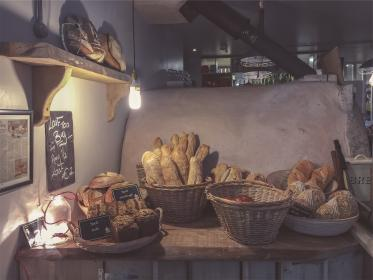 free photo of bread  bakery