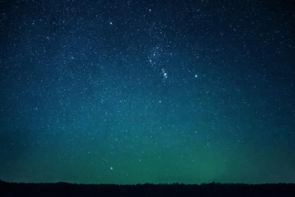 stars, galaxy, space, night, dark, evening, landscape, astronomy, sky