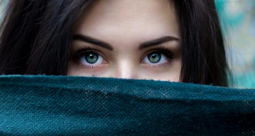 people, girl, beauty, face, eyebrow, eyelashes, eyes, eyelid, skin, hair, cloth