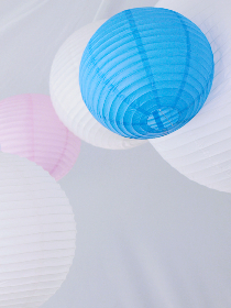 lanterns,  lantern,  hanging,  colorful,  blue,  paper,  color,  decoration,  party,  celebration,  design,  chinese,  asian,  light,  objects,  lamp