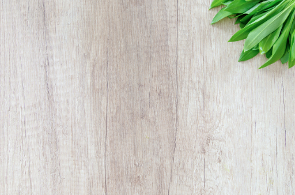 wood,   table,   herb,   garlic,   food,   green,   leaf,   background,   organic,   plant, texture, whitespace