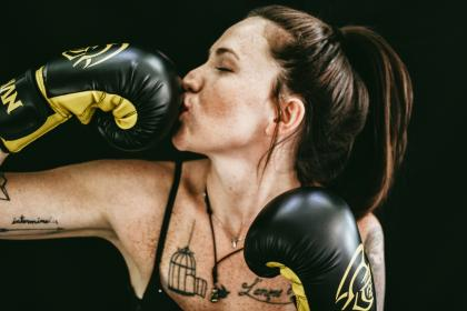 people, girl, boxing, gloves, fitness, exercise, work out, woman, athlete
